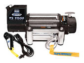 Superwinch- Tiger Shark Series Winch - Model TS11500