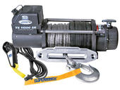 Superwinch- Tiger Shark Series Winch - Model TS11500SR