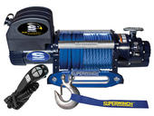 Superwinch- Talon Series Winch- Model Talon 9.5 SR