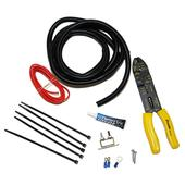 Rigid Electric - Towed Vehicle Battery Maintainer - With Crimp Tool