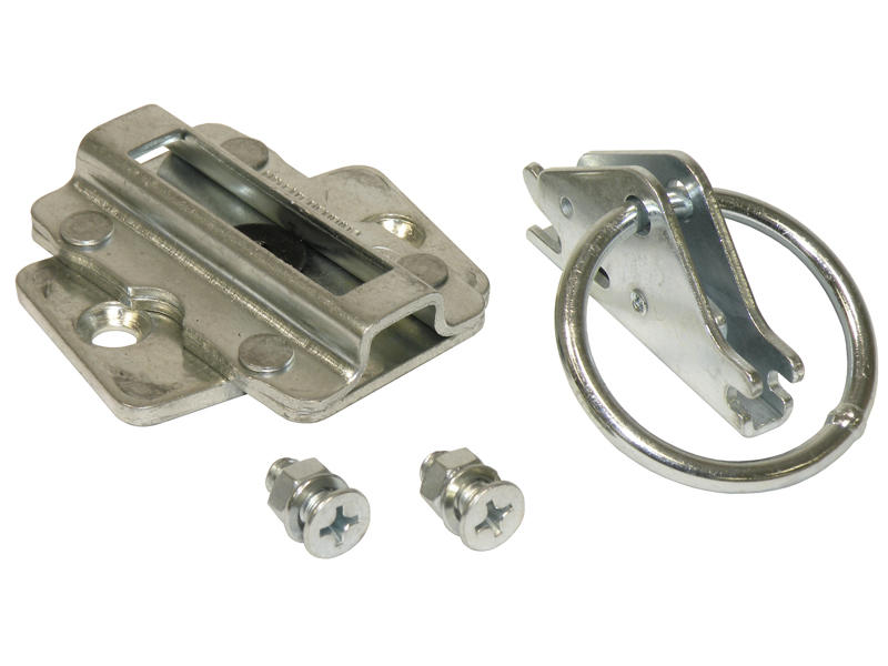 E-Track Swiveling O-Ring