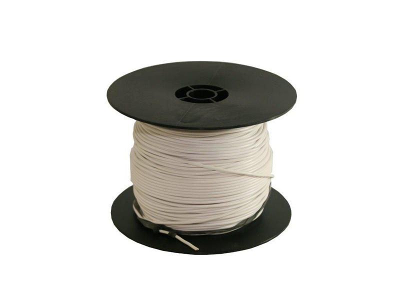 Primary Wire - White - 500 Feet