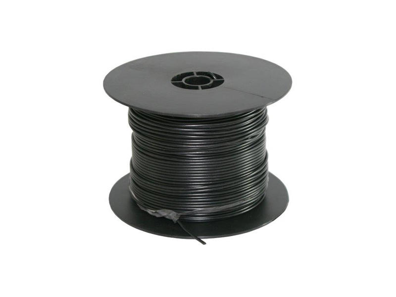 Primary Wire - Black - 500 Feet