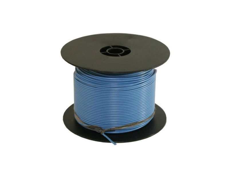 Primary Wire - Blue - 500 Feet