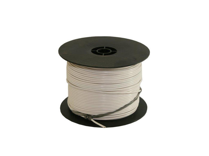 Primary Wire - White - 500 Feet