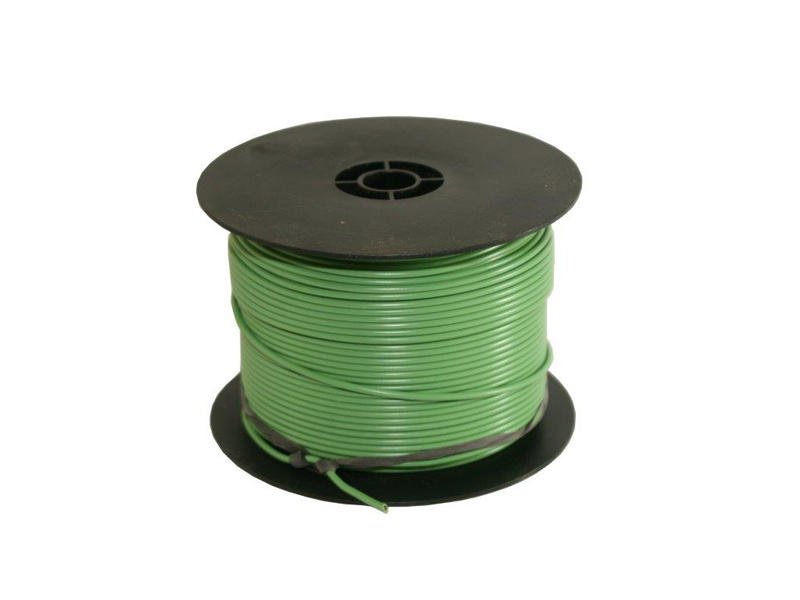 Primary Wire - Green - 500 Feet