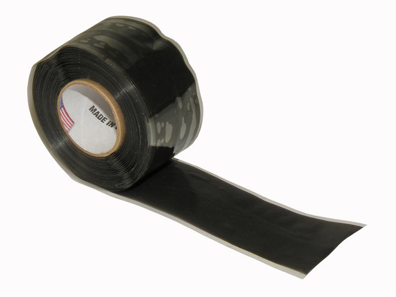 Self-Fusing Electrical Tape - 10 foot roll