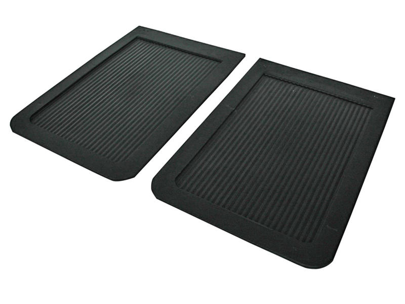 Universal Rubber Mud Flaps