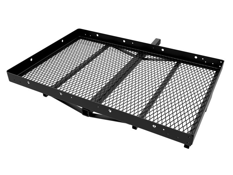 "Solo™ Cargo Carrier For 2"" Receivers"