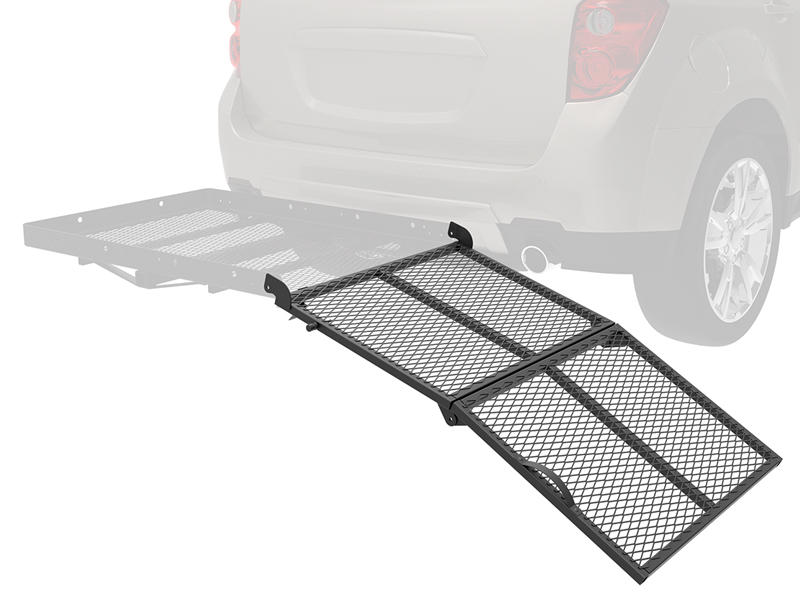 Loading Ramp Only - Fits Solo™ Cargo Carrier