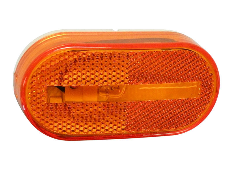 Single Bulb Side Marker Light