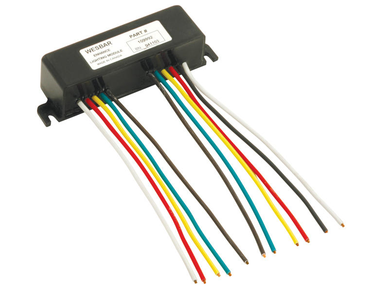 Wiring Module for AG Lights