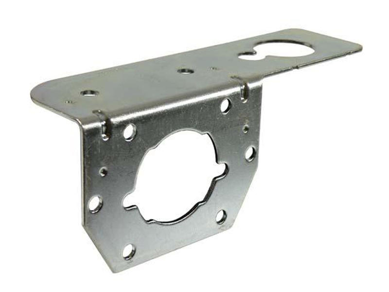 4-Way and 6-Way Socket Mounting Bracket