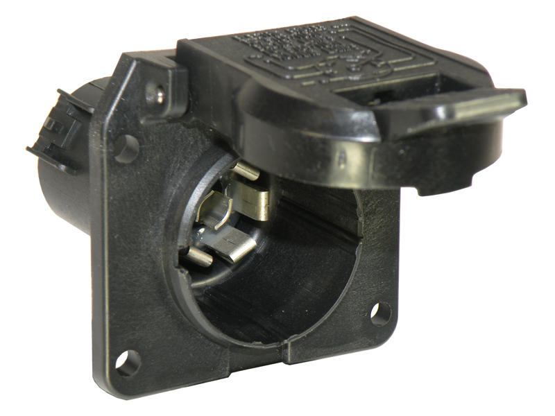 7-Way OEM Replacement Socket