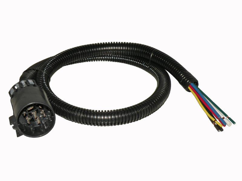 Repair Harness With OEM Connector