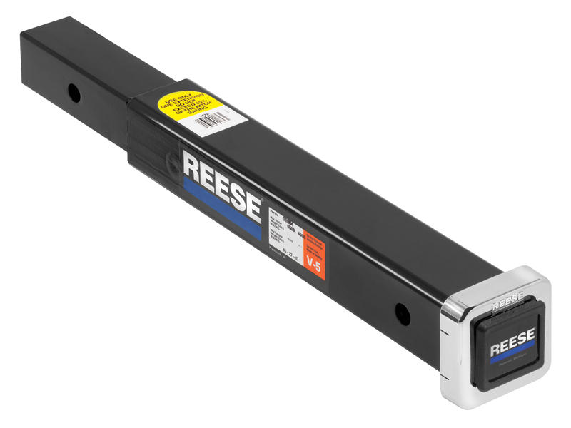 Receiver Hitch Extension