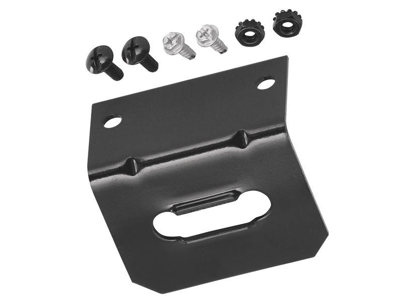 Mounting Bracket for 4-Way Flat