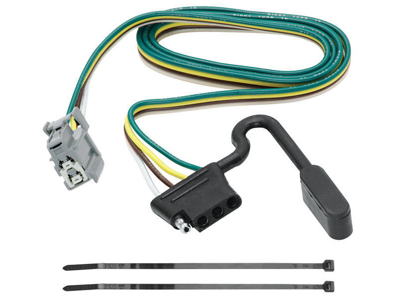 118264 tow ready 118264 replacement oem tow package wiring harness tow hitch wiring harness at gsmportal.co