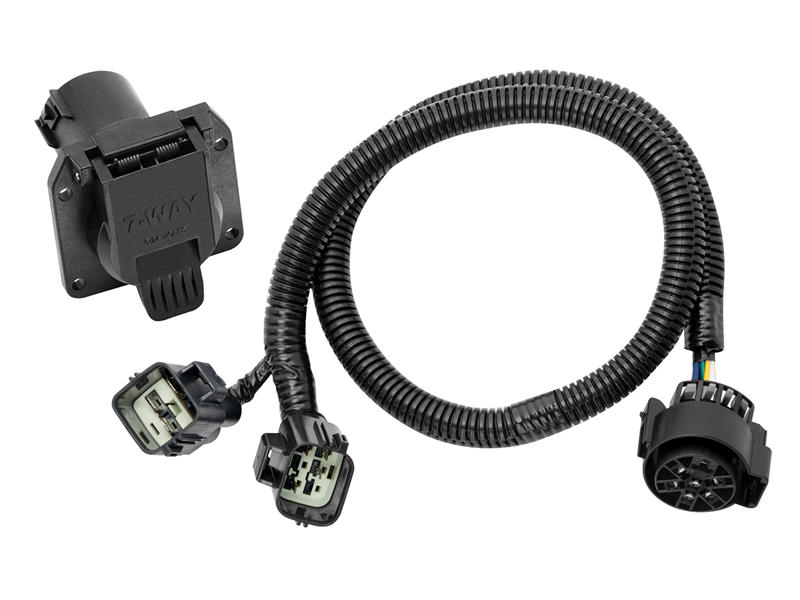 Replacement OEM Tow Package Wiring Harness