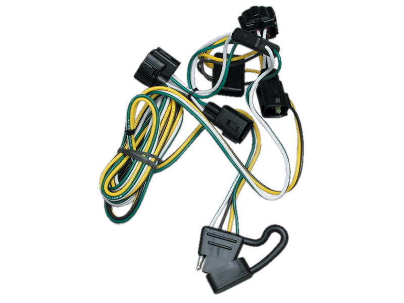 Tow Ready 118329 T-One Connector Wiring Light Kit