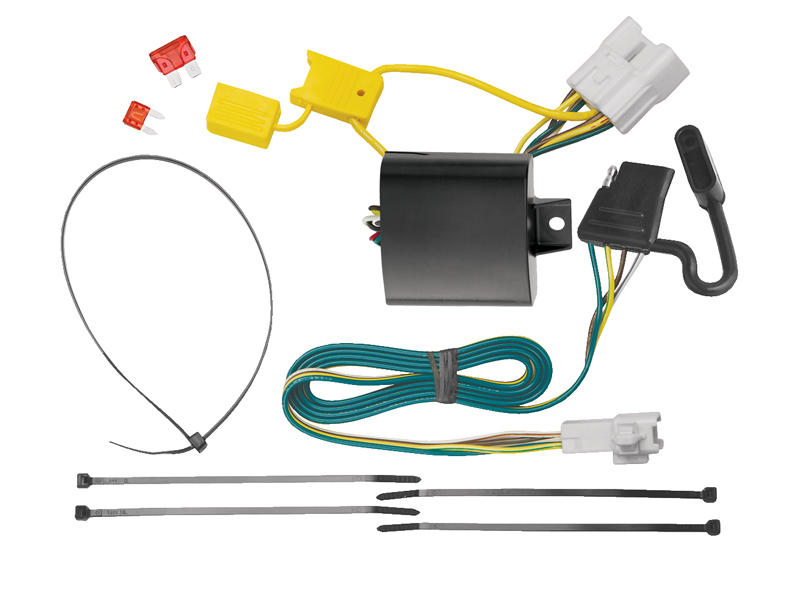 T-One Connector Wiring Light Kit