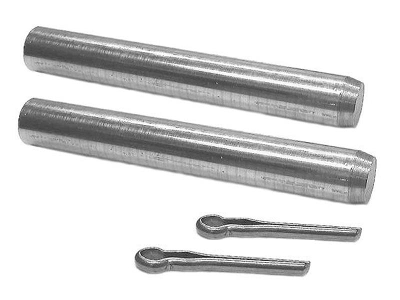 Pivot Pins (2) For Meyer Snow Plows