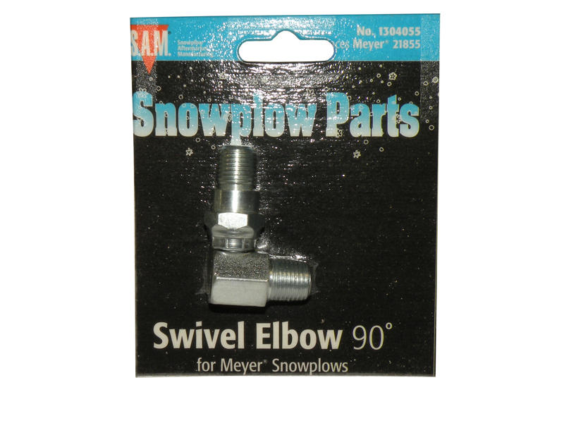 Swivel Elbow For Meyer® Snow Plows