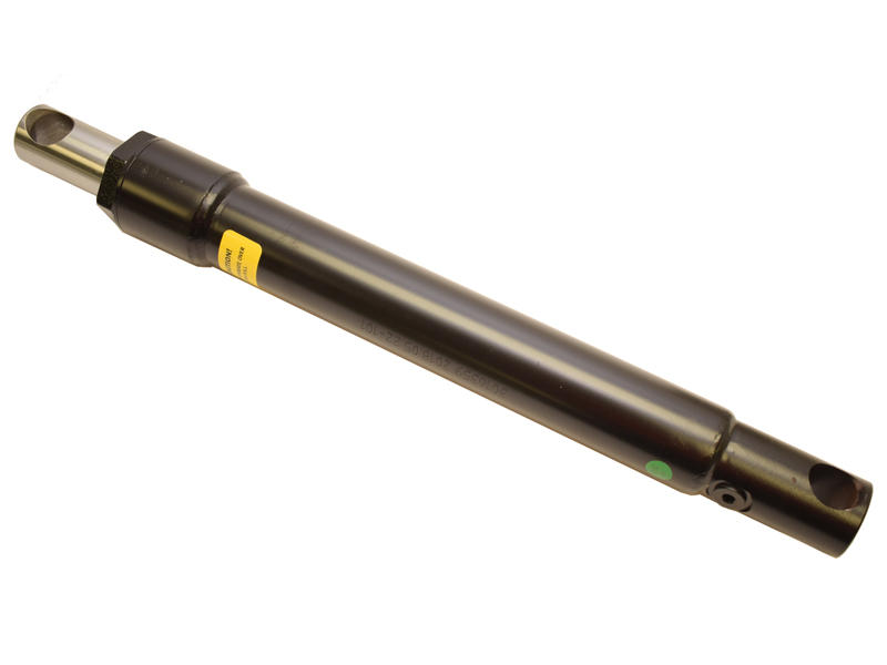 1-1/2 Inch x 12 Inch Angle Cylinder With PolyPak For Fisher Snowplows