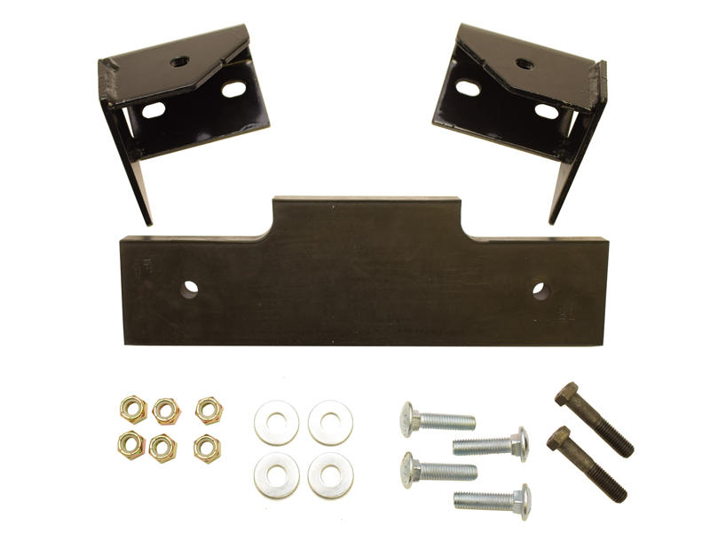 Center Flap Kit for Western MVP and Fisher V-Plows