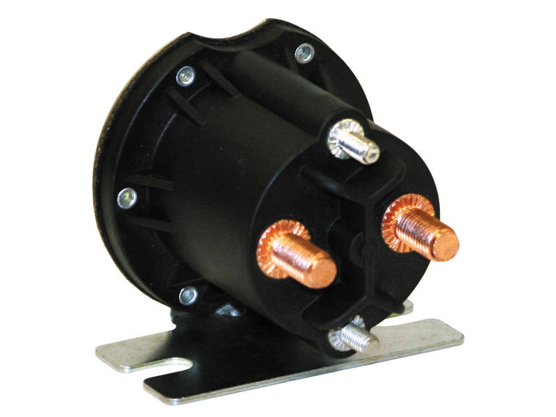 Solenoid For Boss Snow Plows