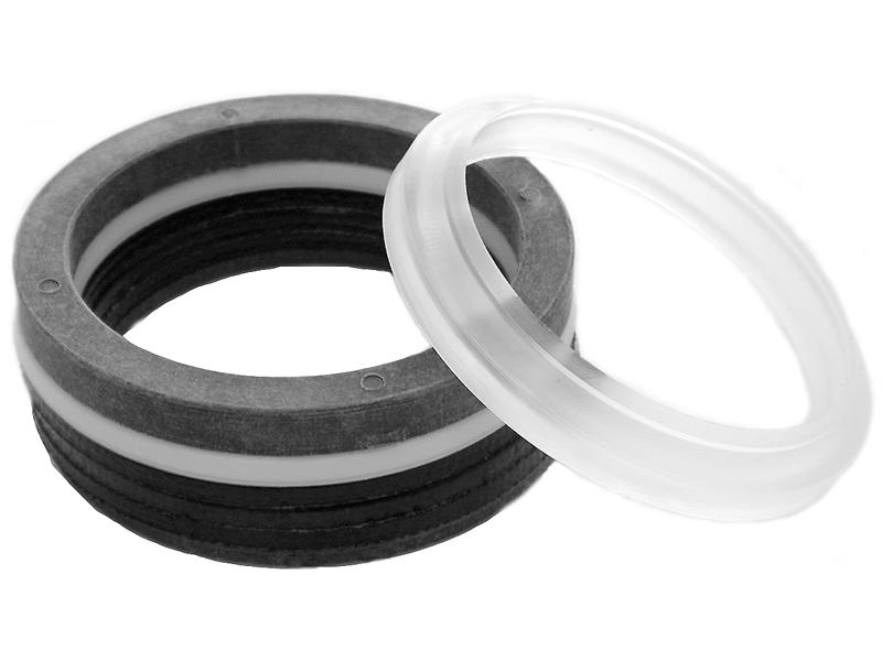 """2"""" Seal Packing Kit For Western Lift Cylinders"""