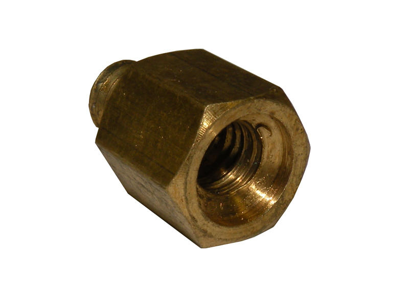 Battery Connector For Western® Snow Plows