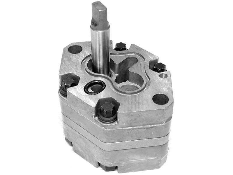 Replacement E-60 Gear Pump - Meyer