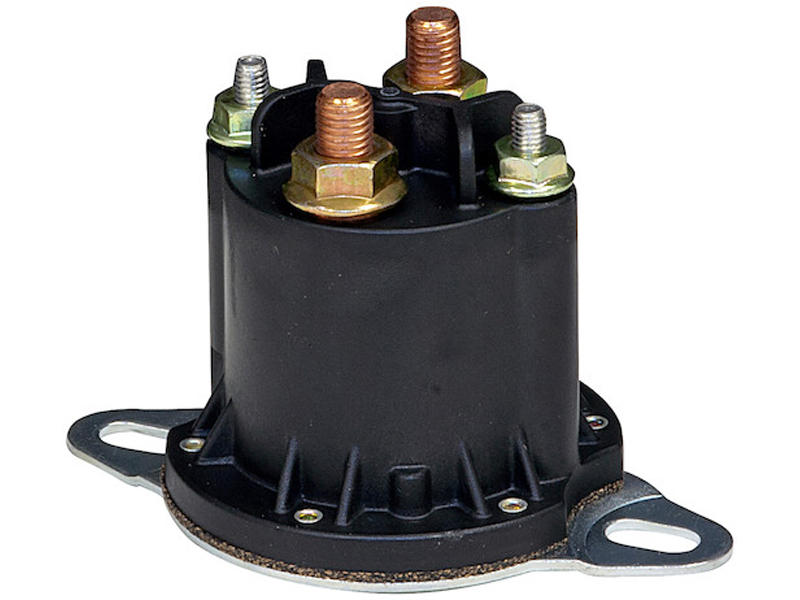 150 Amp Motor Solenoid For Fisher Snowplows