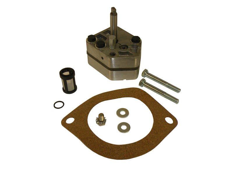 Pump Kit For Western Or Fisher Snow Plows