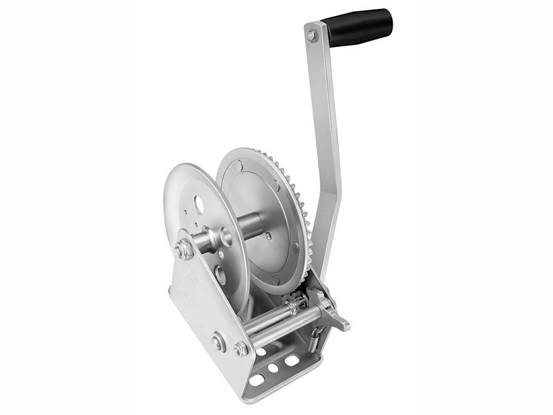 Fulton Marine Trailer Winch