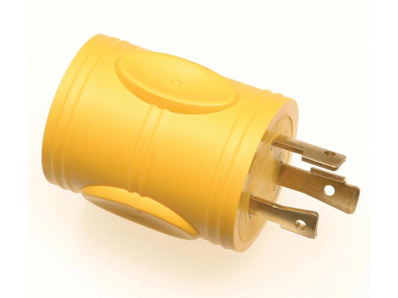 Generator Adapter - 30 Amp