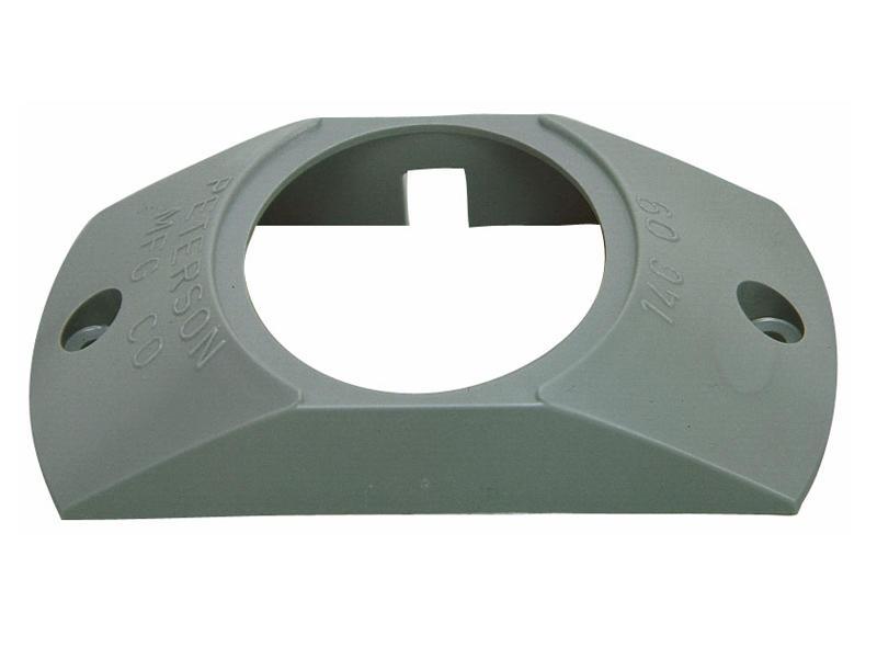 2 inch Marker Light Surface Mount Adapter