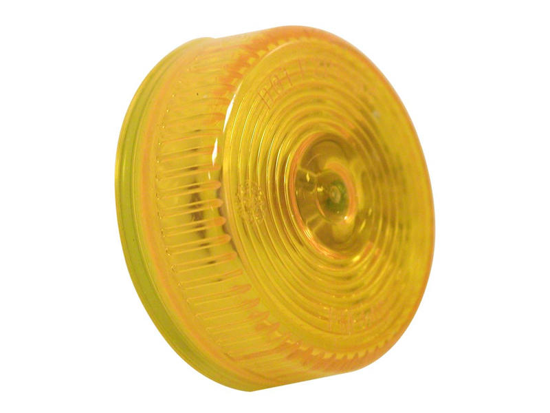 2 inch Clearance and Side Marker Light