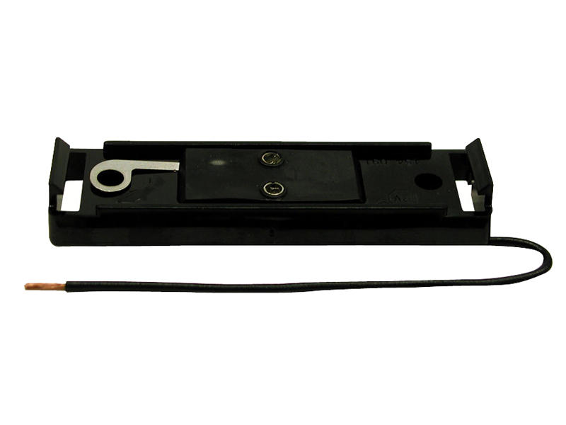 Black Mounting Bracket For Peterson 154 Series Lights
