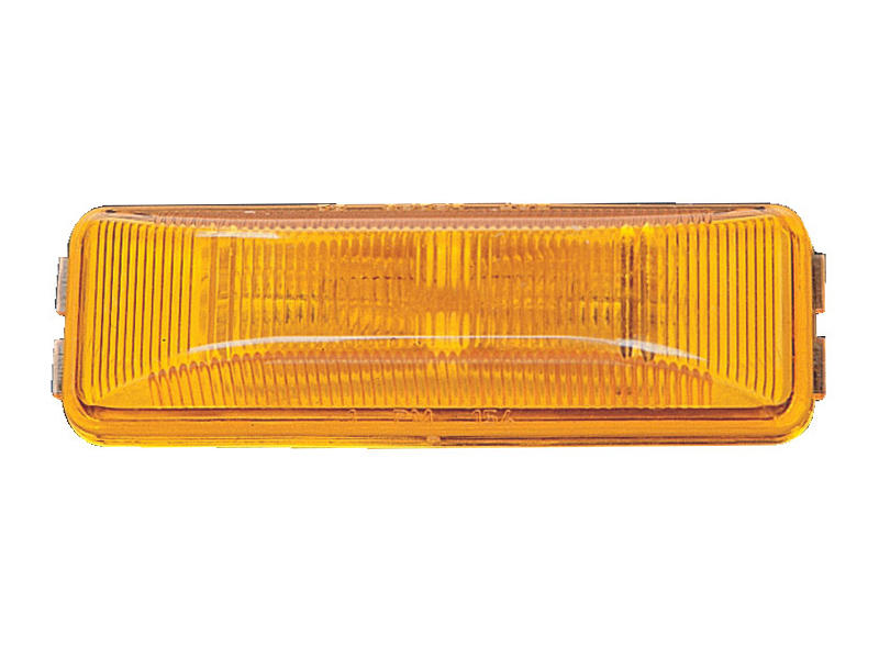 Sealed Clearance/Marker Light - Amber