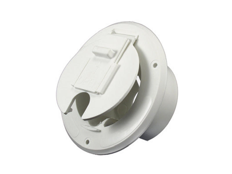 Economy Round Electric Cable Hatch