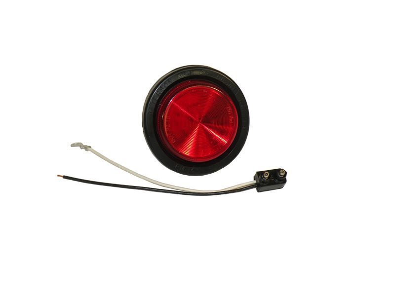2 inch Clearance and Side Marker Light Kit