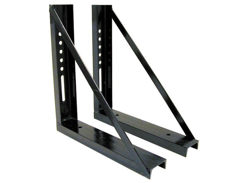 Universal Mounting Brackets - 18