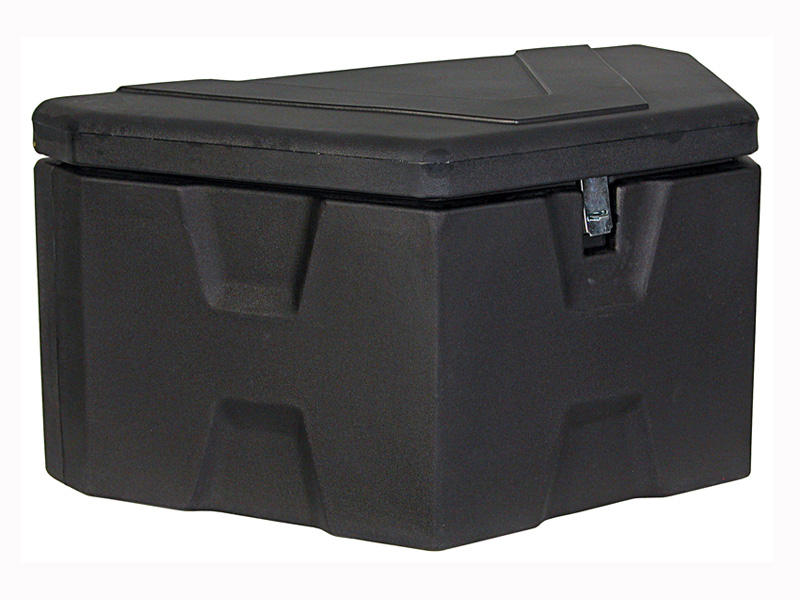 Trailer Tongue Tool Box