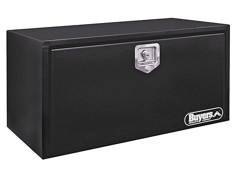 Buyers Underbody Steel Tool Box