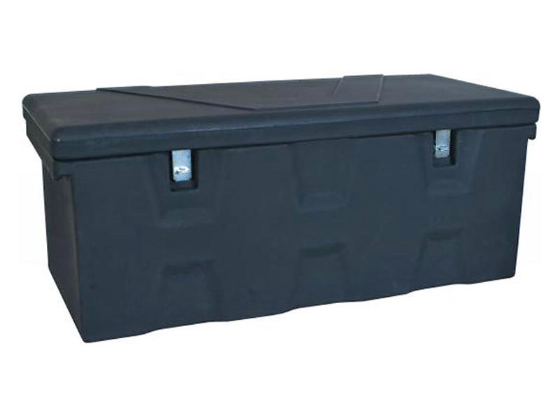 All-Purpose Polymer Chest - 6.3 Cubic Feet