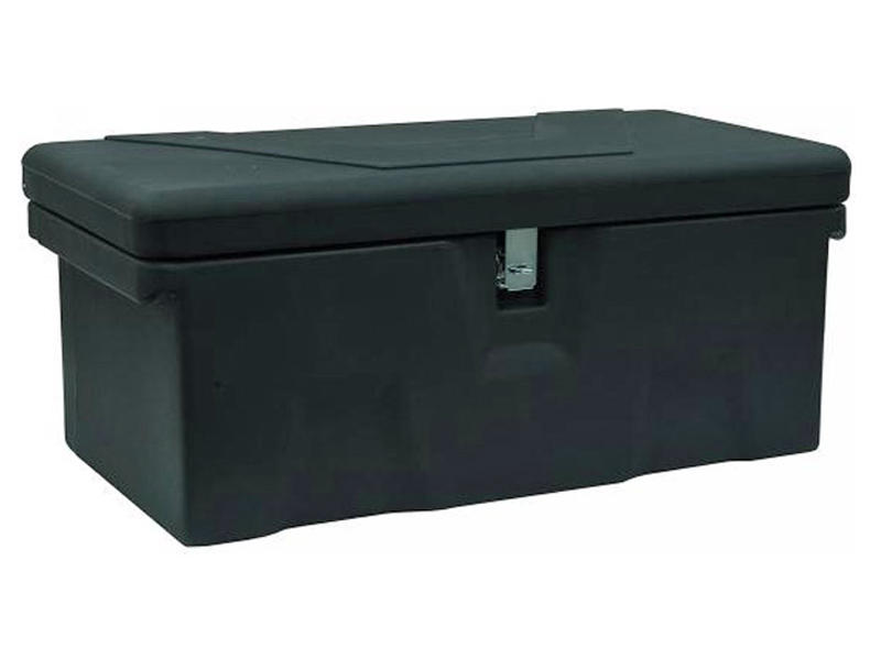 All-Purpose Polymer Chest - 2.6 Cubic Feet