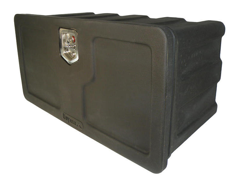Buyers Polymer Underbody Tool Box
