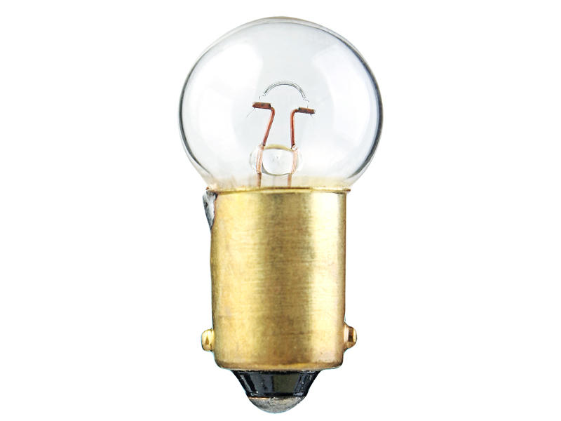 #1895 Incandescent Light Bulbs - 10-pack